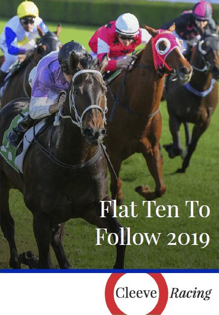 cleeve racing free ten to follow guide